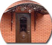 Входные двери в Малино