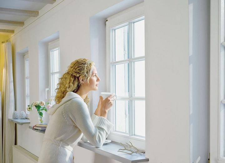 Пласиковые окна с энергобережением