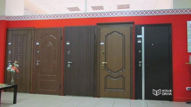 Входные двери в Ступино,Кашире